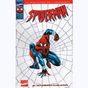 Spider-Man (Magazine 2) : n° 6
