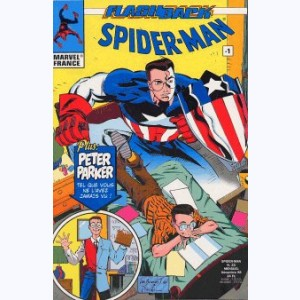 Spider-Man (Magazine 2) : n° 23, Flashback