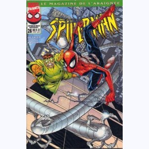 Spider-Man (Magazine 2) : n° 26, Spider-Man assailli !