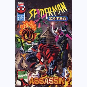 Spider-Man (Extra) : n° 7, Assassin ?
