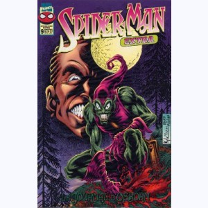 Spider-Man (Extra) : n° 9, Le journal d'Osborn