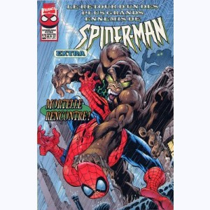 Spider-Man (Extra) : n° 12, Mortelle rencontre
