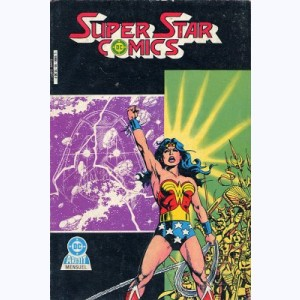 Super Star Comics : n° 10, La renaissance cosmique