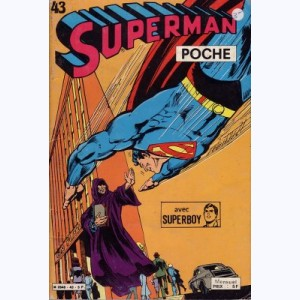 Superman (Poche) : n° 43, Le jour du destin