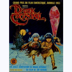 Top BD : n° 1, Dark Crystal