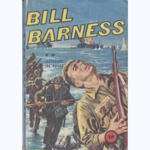 Bill Barness : n° 30, Le Lieutenant repenti
