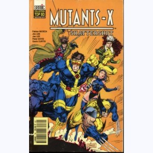 Top BD : n° 30, Mutants X Shattershot