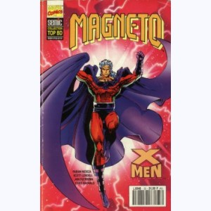Top BD : n° 33, Magneto : (A bout portant)