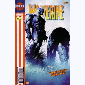 Wolverine : n° 150, Chasse aux fantômes 3