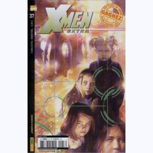X-Men Extra : n° 37, Fausse donne