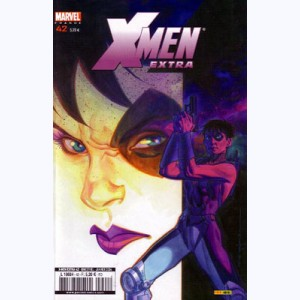 X-Men Extra : n° 42, L'arme absolue