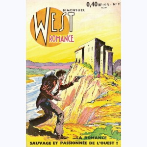 West Romance : n° 9, Laredo Crockett : suite