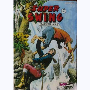 Super Swing : n° 6, Le grand Réginald