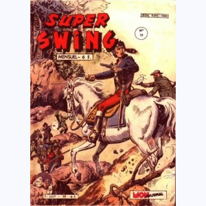 Super Swing : n° 19, L'écossais du Diable