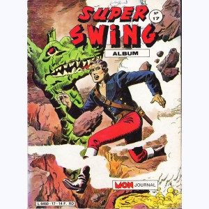 Super Swing (Album) : n° 17, Recueil 17 (49, 50, 51)