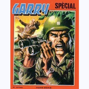 Garry (HS) : n° 371bis, Un contre cent