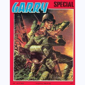 Garry (HS) : n° 377bis, Le destin des braves