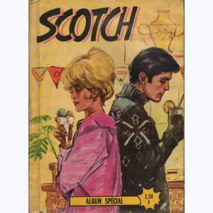 Scotch (Album) : n° 2, Recueil 2 (5, 6, 7, 8)