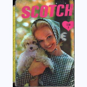 Scotch (Album) : n° 9, Recueil 9