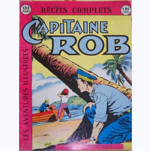Capitaine Rob : n° 14
