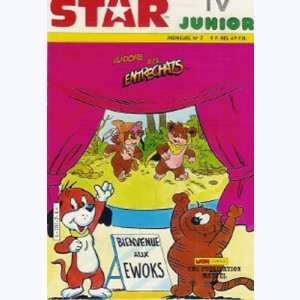 Star TV Junior : n° 7