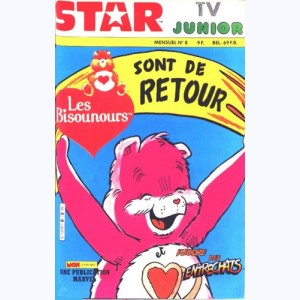 Star TV Junior : n° 8