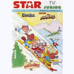 Star TV Junior : n° 10
