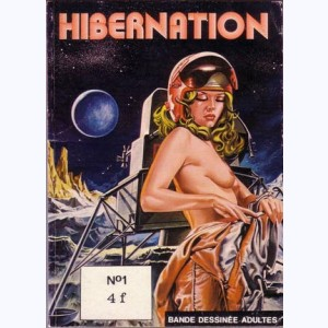 Hibernation : n° 1