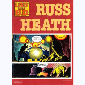 L'Art de la BD : n° 1, Russ Heath