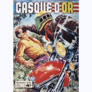Casque d'Or : n° 10