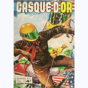 Casque d'Or : n° 13