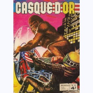 Casque d'Or : n° 22