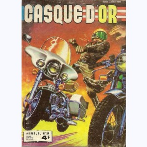Casque d'Or : n° 24