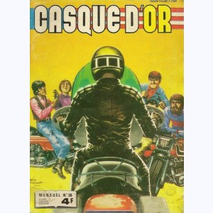 Casque d'Or : n° 36