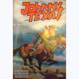 Johnny Texas : n° 28