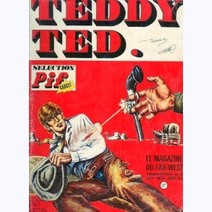 Teddy Ted : n° 3, Pour 10 lingots d'or