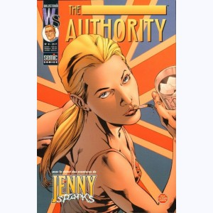 The Authority : n° 8