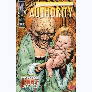 The Authority : n° 10