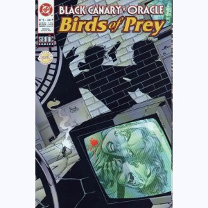 Birds of Prey : n° 5