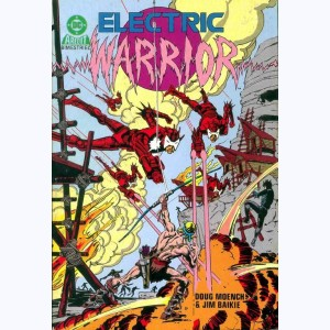 Electric Warrior : n° 3, Le mode sanguinaire