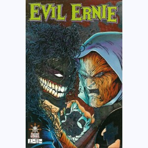 Evil Ernie : n° 2, Straight to hell 2