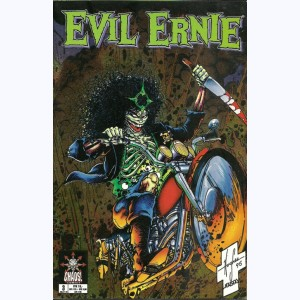 Evil Ernie : n° 3, Straight to hell 3