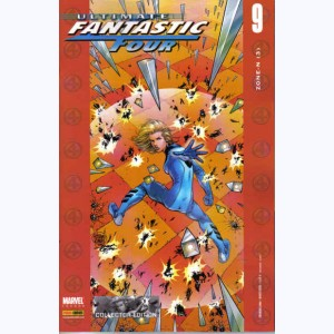 Ultimate Fantastic Four : n° 9, Zone-N (3)