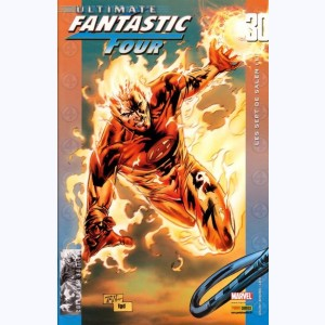 Ultimate Fantastic Four : n° 30, Les sept de Salem (1)