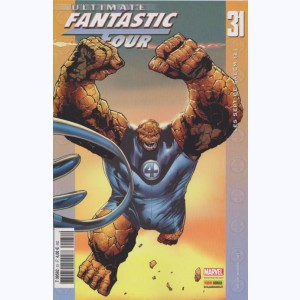 Ultimate Fantastic Four : n° 31, Les sept de Salem (2)
