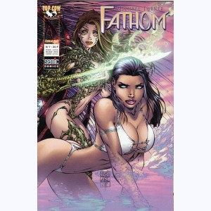 Fathom : n° 7, Killian's Tide 1