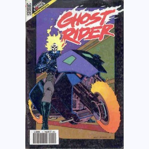 Ghost Rider : n° 1