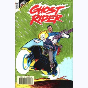 Ghost Rider : n° 3
