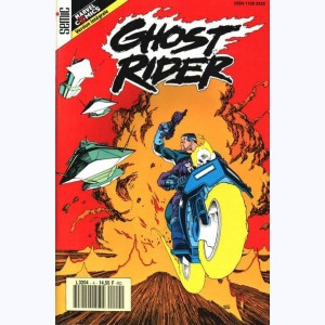 Ghost Rider : n° 4