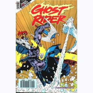 Ghost Rider : n° 5